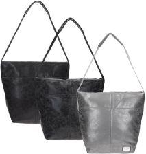 5297416192108 Stylowe modne wygodne markowe torby Pretty Girl w różnych odcieniach na  ramię PG 6084