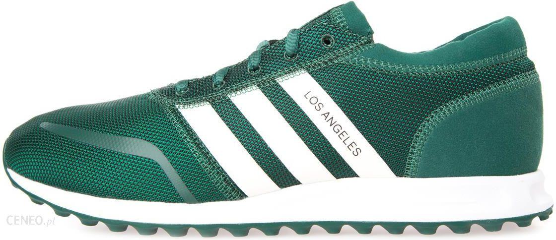 adidas Originals Los Angeles Tenisówki Zielony 40 23