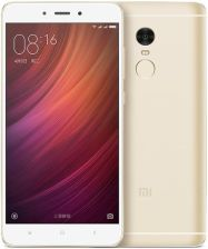 Xiaomi Redmi Note 4 3/64GB Złoty