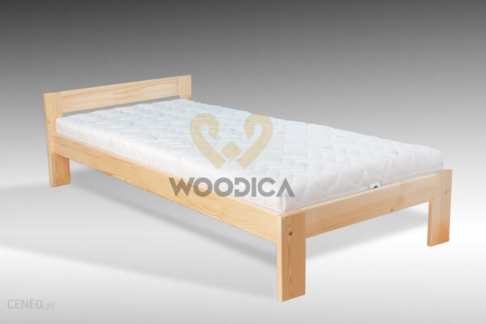 Woodica łóżko Hotelowe 90x200