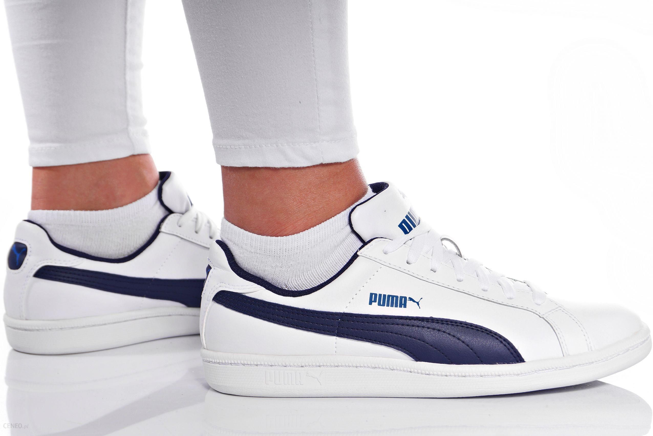 puma smash fun damskie