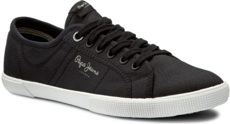 Buty Pepe jeans PARSON CANVAS Ceny i opinie Ceneo.pl