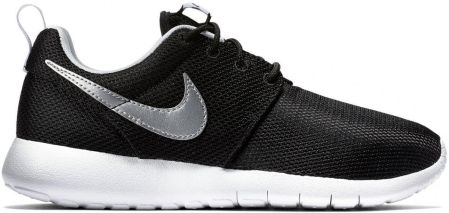 Buty Nike Roshe One (GS) Black 599728 021