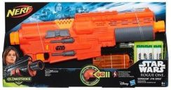 Hasbro Nerf Seal Leader B7763