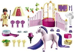 Playmobil Royal Horse Stallion (6855)