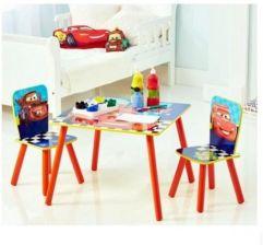 Disney Krzesełko Dziecięce Zygzak Mcqueen Ceny i opinie