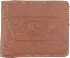 5ef2ef7b3aa31 portfel VANS - Full Patch Bifold Golden Brown (1M7)