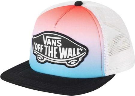 Vans czapka z daszkiem Beach Girl Trucker Hat Hearts - Ceny i opinie ... 18d826a41803