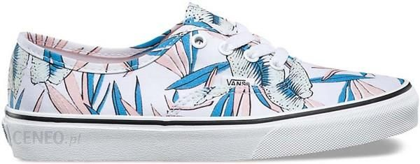 Buty VANS Authentic (Tropical Le (MQN) Ceny i opinie Ceneo.pl