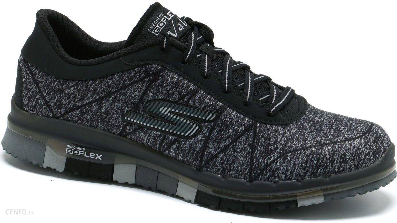 Sneakersy SKECHERS 14011BKGY