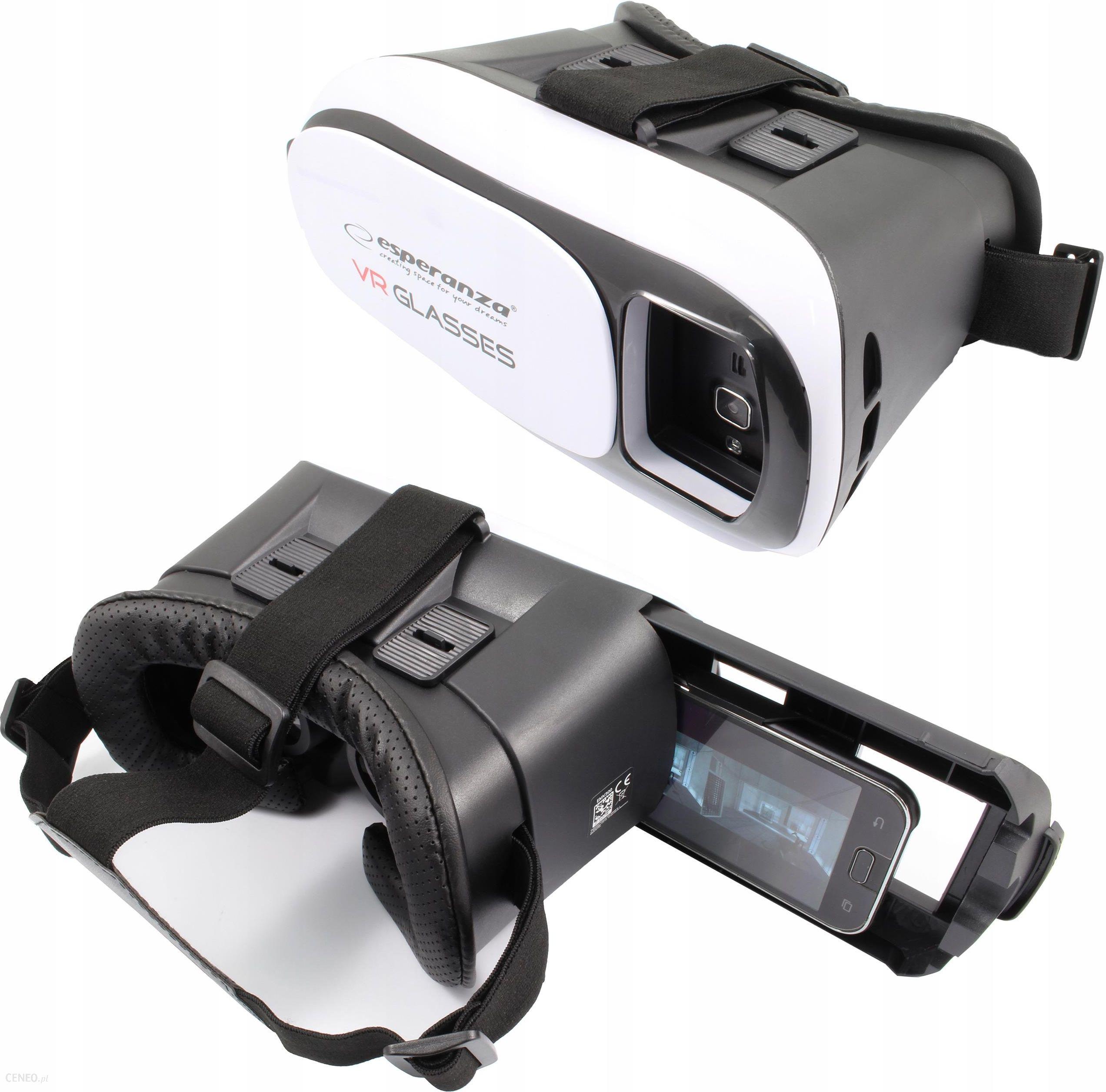 esperanza Gogle VR dla smartfonów 3.5