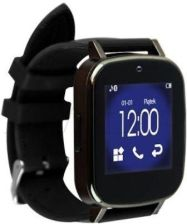 Media-Tech Motive Watch Gsm Czarny (MT853)