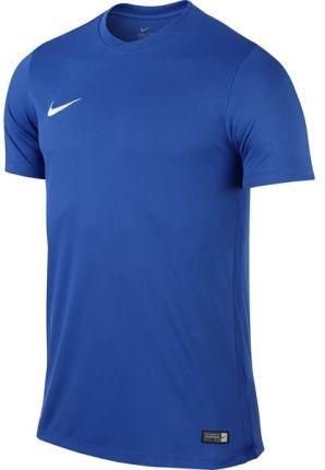 c06cbdfdc6f Koszulka męska Park VI JSY Nike - Niebieski - niebieski