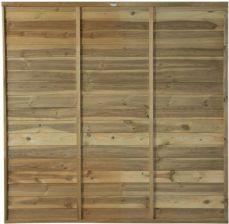 Akcesoria Ogrodzeniowe Castorama Blooma Panel Drewniany 183x180 Cm Ceny I Opinie Ceneopl
