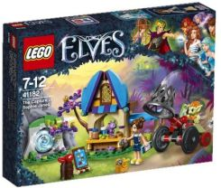 Lego 41182 Elves Zasadzka Na Sophie Jones