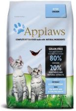 Applaws Cat Kitten kurczak 2kg