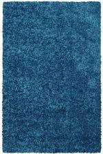 Castorama Colours Dywan Makedon 80x150 Niebieski