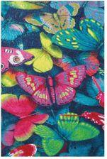 Castorama Colours Dywan Vigie 120x170 Motyl