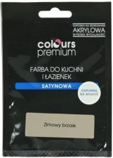 Farba Castorama Colours Tester Kuchnia I łazienka Zimowy Brzask 50 Ml Opinie I Ceny Na Ceneopl