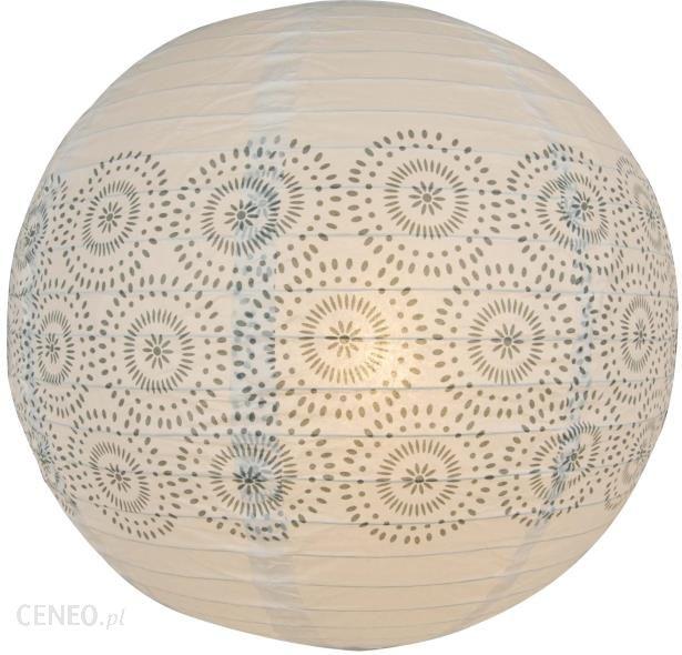 Castorama colours aba ur papierowy round kula 40 cm for Colours castorama