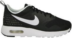 Nike Air Max Tavas GS 814443 001   Biały, Czarny