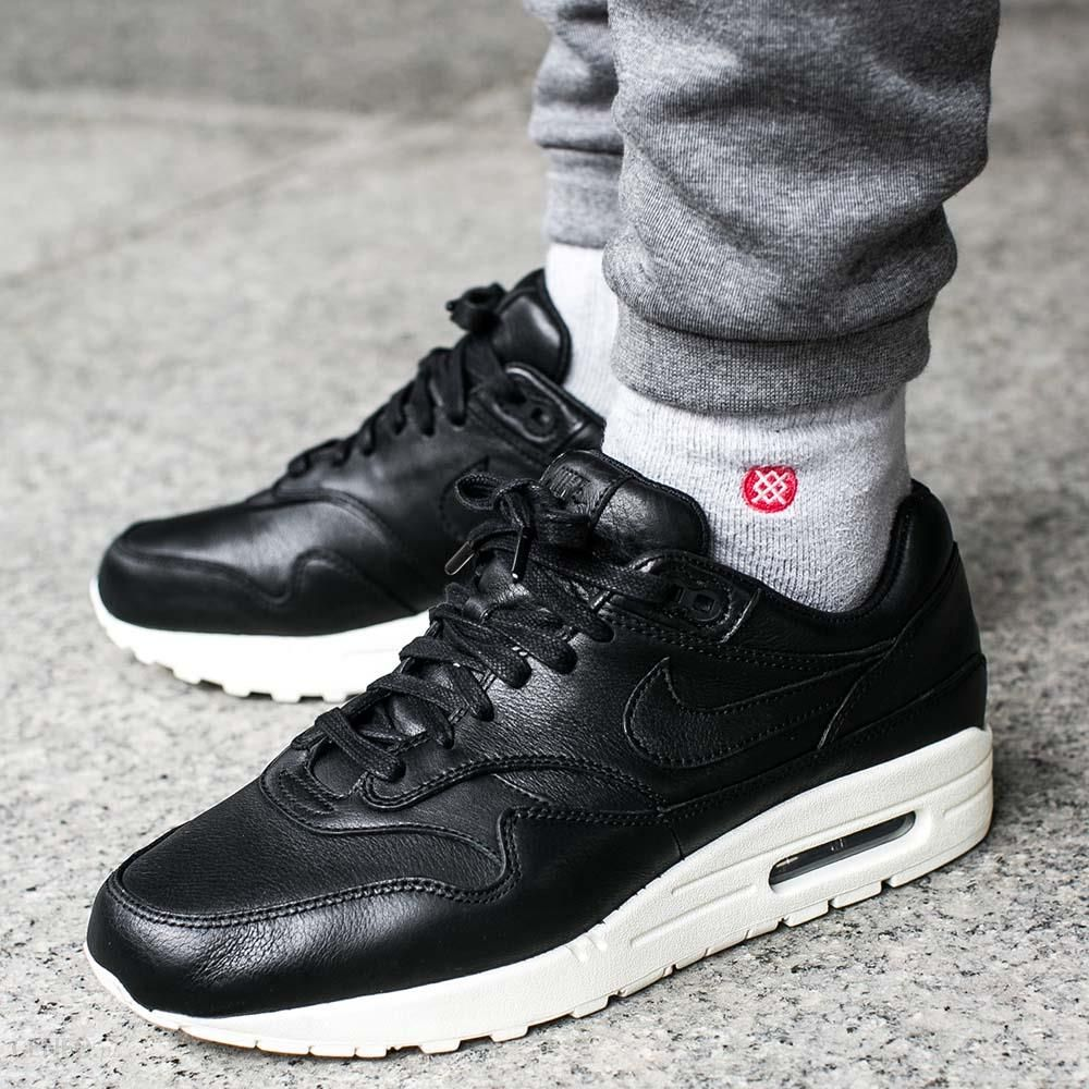 f13a8d0f40d0 Buty NikeLab Air Max 1 Pinnacle Black (859554-003) - Ceny i opinie ...