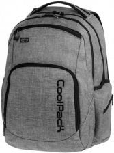 Patio Coolpack Plecak Break Snow Grey (843)