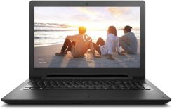 "Lenovo Ideapad 110-15IBR 15,6""/N3060/4GB/1000GB/HD Graphics 400/NoOS (80T700F9PB)"