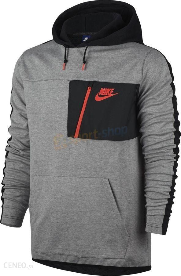 bluza męska nsw advance nike