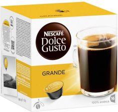 ea0b68eb6fba0 Kapsułki do ekspresów Nescafe Dolce Gusto Grande Aroma 16 kapsułek ...