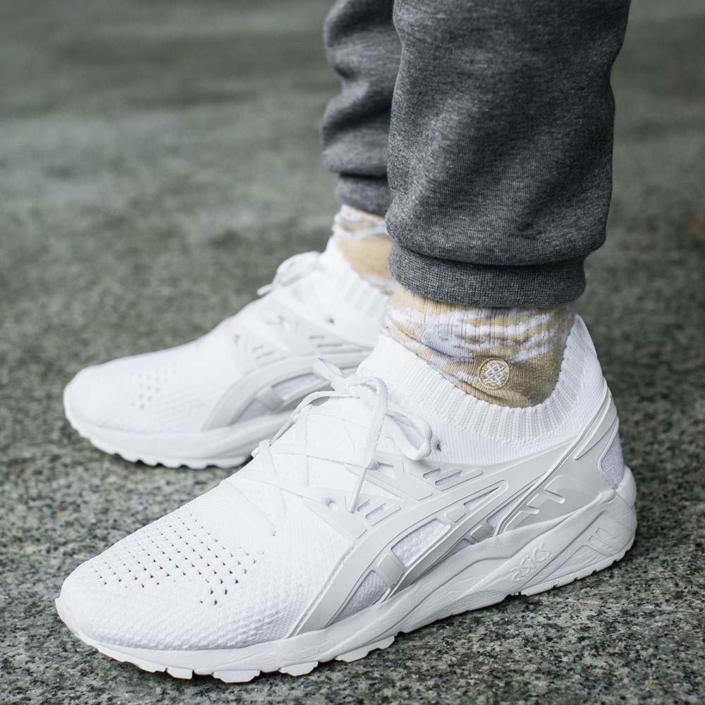 buty asics gel kayano trainer