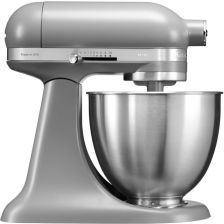 KITCHENAID MINI 5KSM3311XEFG SZARY MATOWY