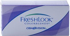 Alcon FreshLook ColorBlends 2 szt.