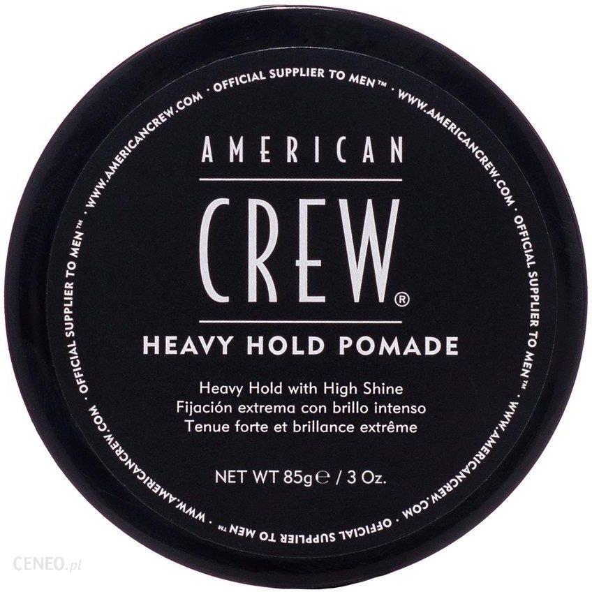 American Crew Ultramocna Pomada Wodna 85g