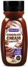 Ostrovit Sauce Chocolate Cream Smooth 320ml