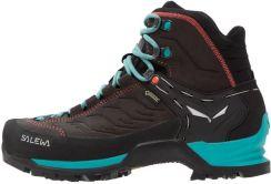 43be2241 Podobne produkty do Buty trekkingowe Dolomite Flash Plus II GTX anthracite/green  Rozmiar:38. Salewa Mtn Trainer Gtx Trekkingowe Magnet Viridian Green