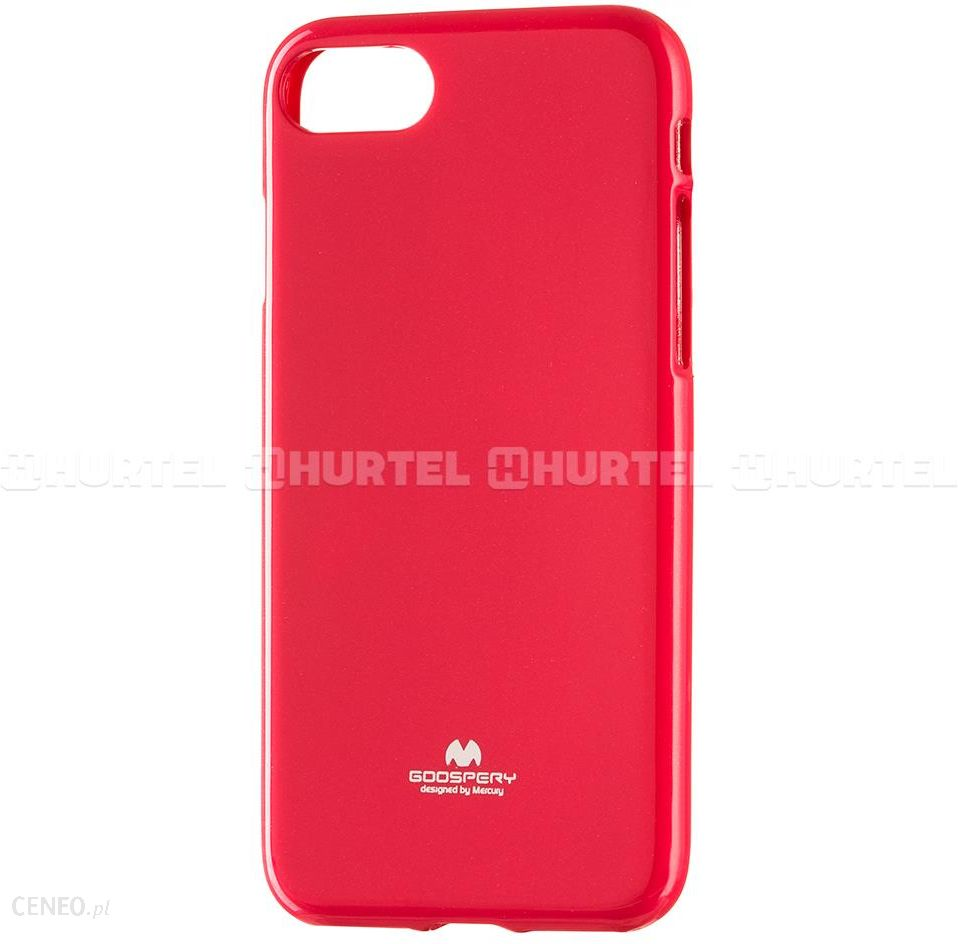 Mercury Goospery Elowe Etui Jelly Case Iphone 7 Rowy Opinie I Samsung Note 9 N960 Pearl Gold Zdjcie 1