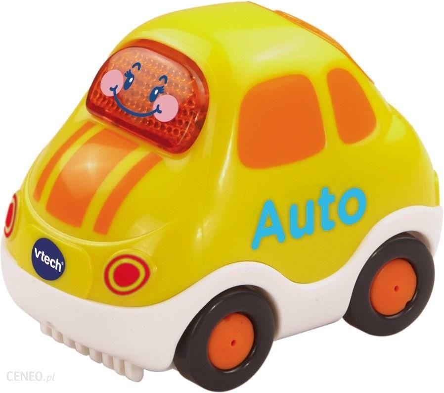 Vtech Tut Tut Autko Auto Osobowe 60559 Ceny I Opinie Ceneo Pl