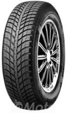 Nexen N BLUE 4 SEASON 195/50R15 82H