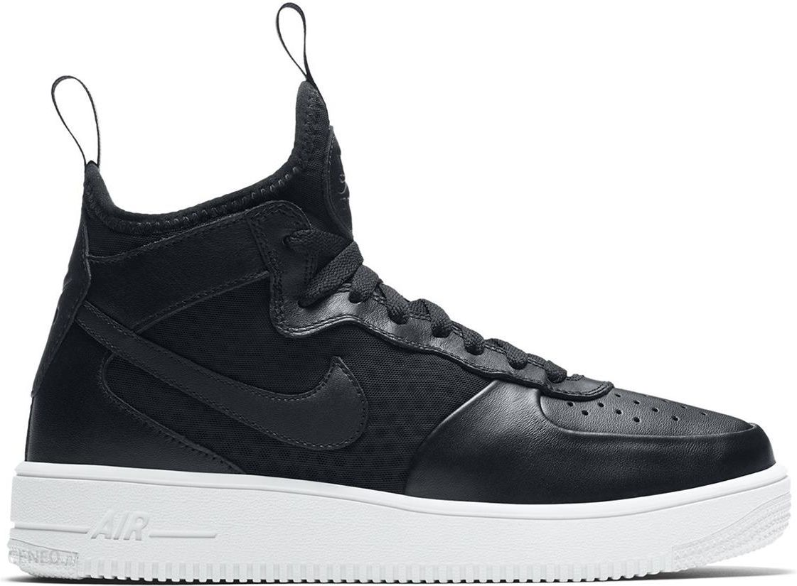 Buty Nike WMNS Air Force 1 Ultra Force Mid 864025 001