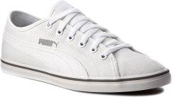 5498990ca1628 Tenisówki PUMA - Elsu V2 CV 359940 15 Puma White - Ceny i opinie ...
