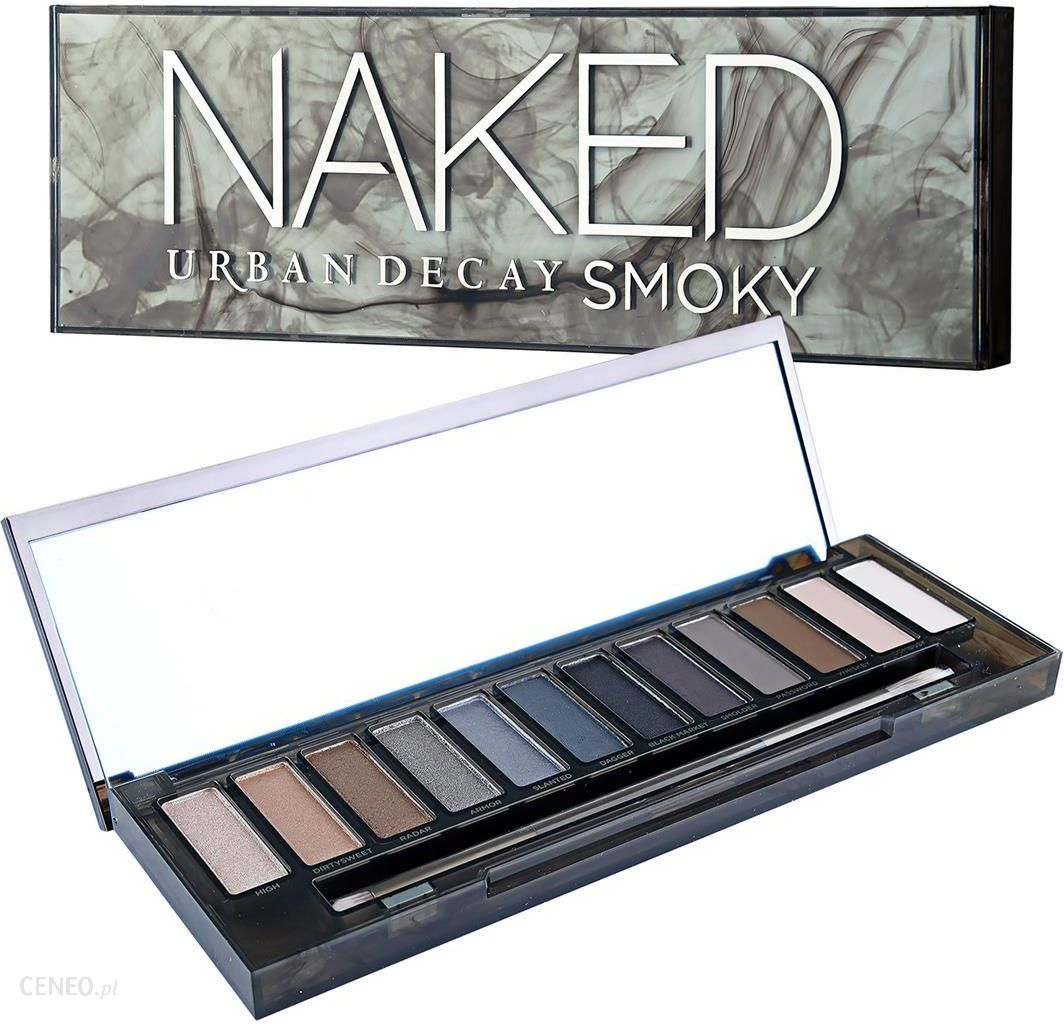 Urban Decay Naked Heat Eyeshadow Palette Reviews 2020