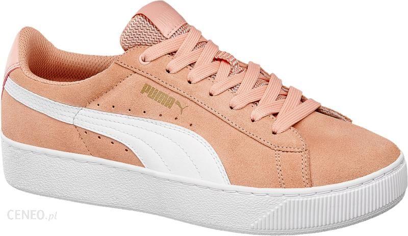 sportowe buty damskie puma vikky platform d