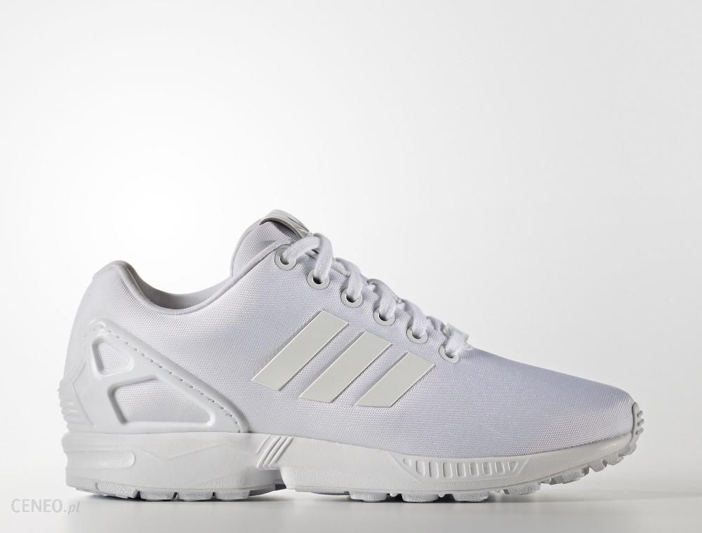 63c71de8 Buty adidas ZX Flux Women All White (BB2262) - Ceny i opinie - Ceneo.pl