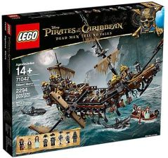 Klocki Lego Disney Cicha Maria 71042 Ceny I Opinie Ceneopl