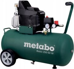Metabo Basic 250-50 W OF (601535000)