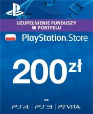 Sony PlayStation Network 200
