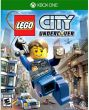 LEGO City Tajny Agent (Gra Xbox One)