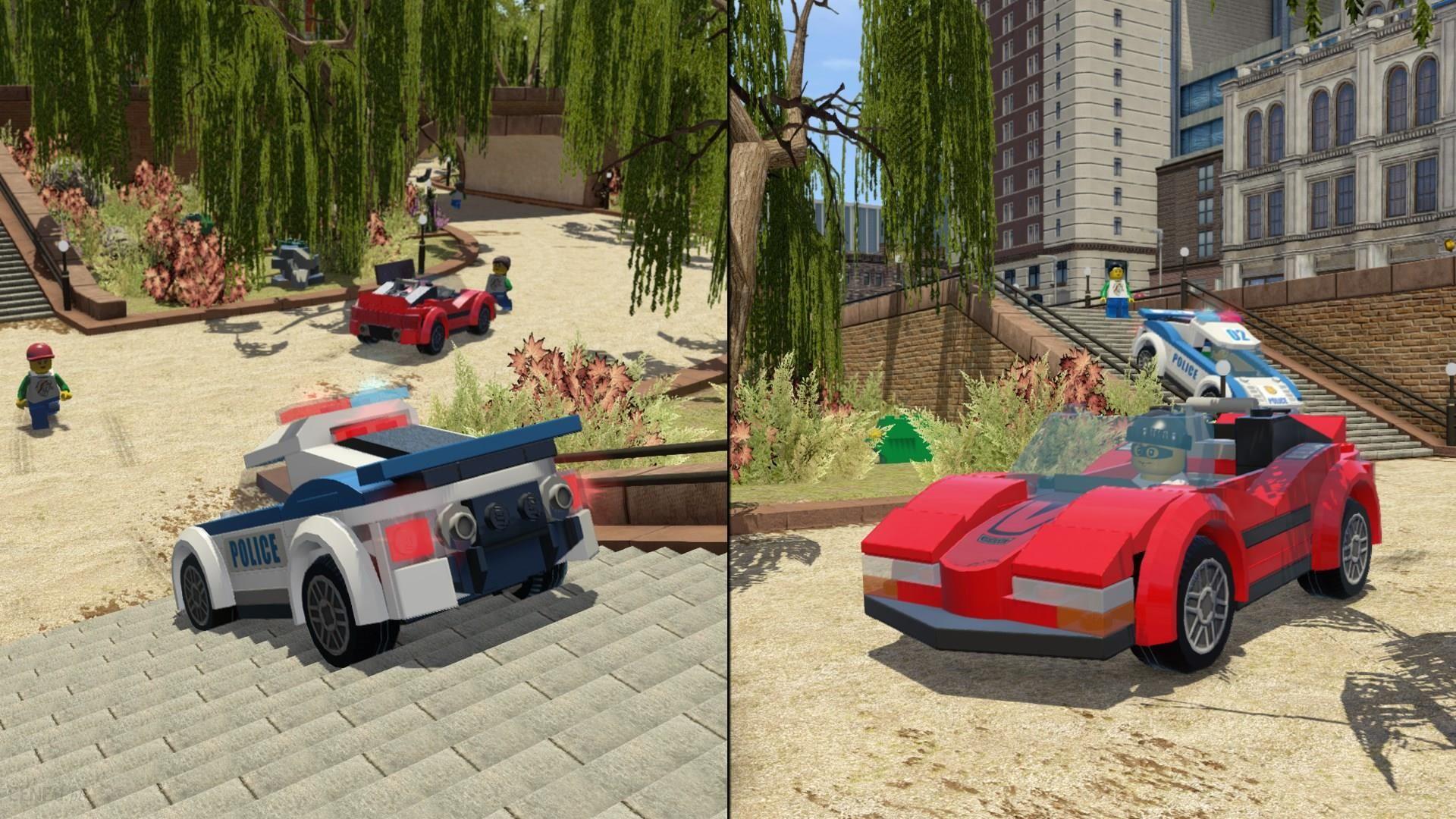 Gra Ps4 Lego City Tajny Agent Gra Ps4 Ceny I Opinie Ceneopl
