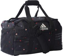 96cfdf21787ee Torba adidas 3-Stripes Essentials Team Bag Small W S99646 - Ceny i ...